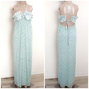 O'neil | Strappy Beach Maxi Dress